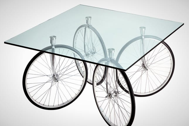 Magnificent Preferred Quirky Coffee Tables Pertaining To 40 Cool Coffee Tables Brit Co (View 16 of 50)