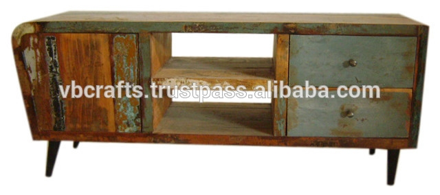 Magnificent Premium Art Deco TV Stands For Art Deco Color Wood Tv Cabinet Buy Reclaimed Wood Tv Cabinet (Image 36 of 50)