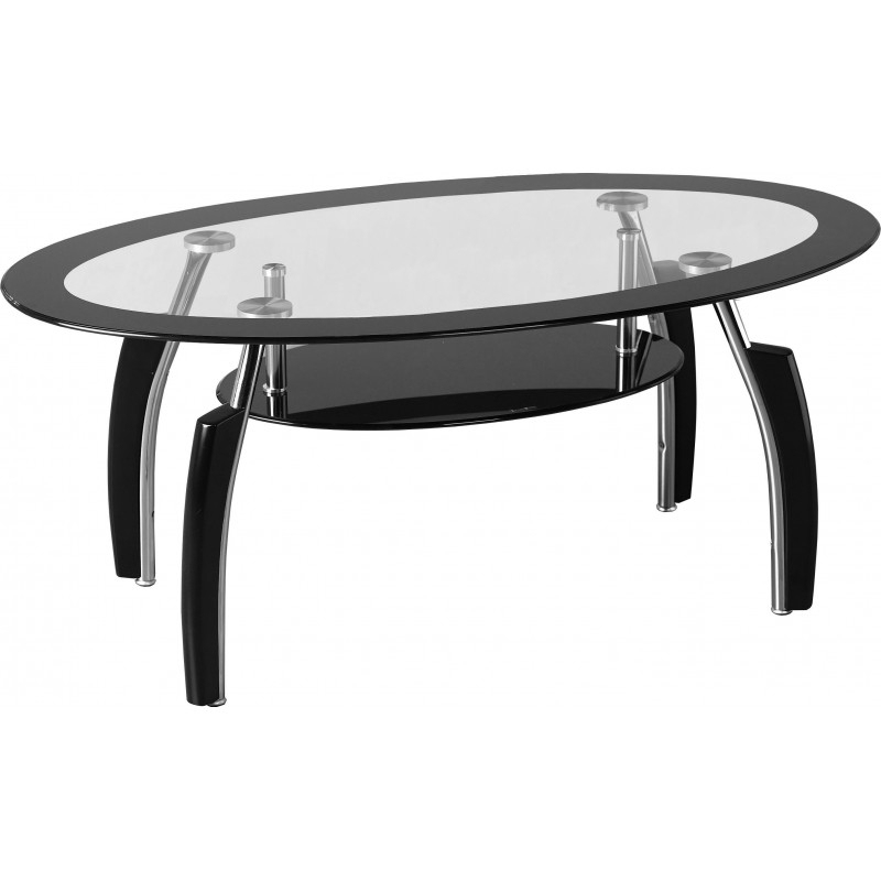 Magnificent Premium Elena Coffee Tables For Elena Glass Coffee Table Brixton Beds (View 1 of 40)
