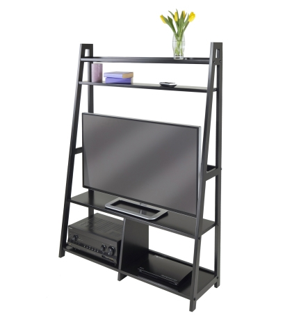 Magnificent Premium Home Loft Concept TV Stands In Home Loft Concepts Ladder Tv Stand Reviews Wayfair Ladder Tv (Image 30 of 50)