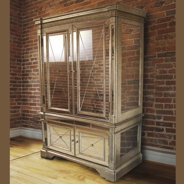 Magnificent Premium Mirrored TV Cabinets With Regard To 108 Best Hide Your Flat Screen Images On Pinterest Tv Cabinets (View 50 of 50)