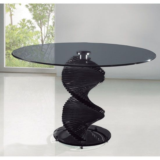 Magnificent Premium Swirl Glass Coffee Tables Intended For 89 Best Glass Coffee Tables Images On Pinterest (Image 33 of 50)