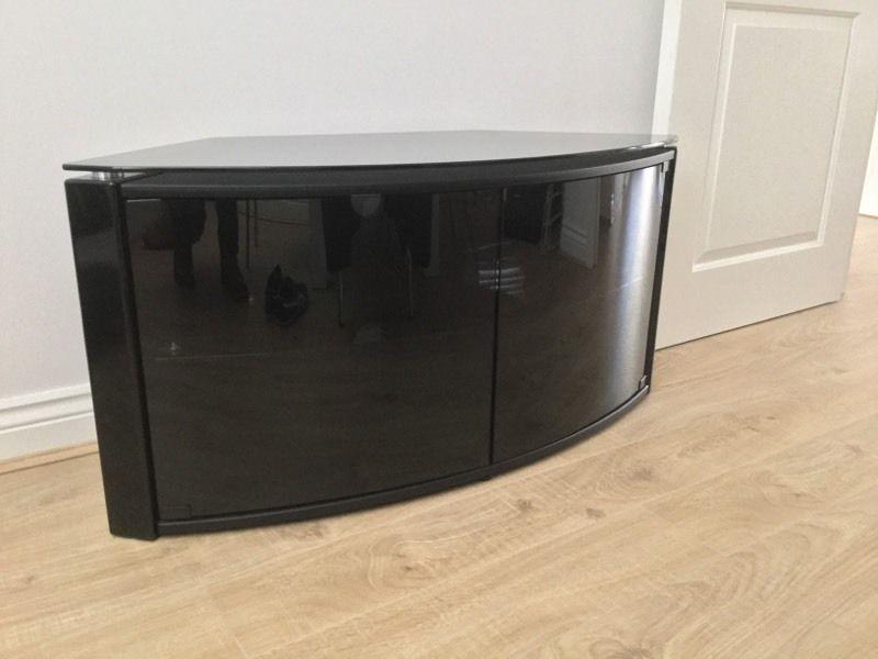 Magnificent Premium Techlink Bench Corner TV Stands In Techlink Bench B6b Corner Plus Tv Stand Tv Dvd Cameras Tv (View 40 of 50)