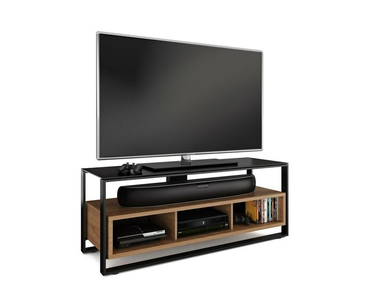 Magnificent Premium TV Stands With Back Panel Throughout 31 Best Bdi Tv Cabinets Images On Pinterest Tv Cabinets Tv (View 47 of 50)