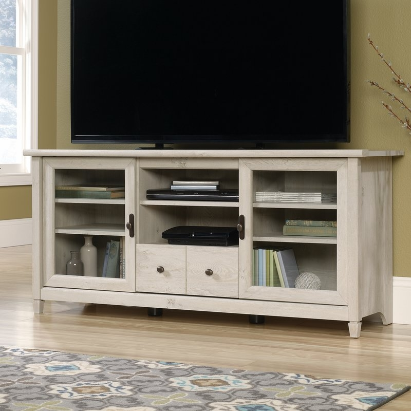 Magnificent Series Of Beam Thru TV Stands Throughout Tv Stands Youll Love Wayfair (Image 38 of 50)
