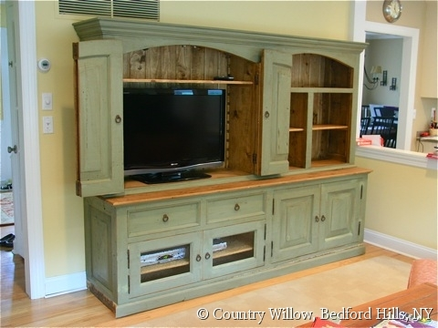 Magnificent Series Of Country Style TV Stands In Entertainment Centers Tv Stands Corner Tv Stands Tv Consoles (View 13 of 50)