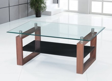 Magnificent Series Of Glass Coffee Tables With Storage For Glass Top Coffee Tables With Storage Jerichomafjarproject (Image 34 of 50)