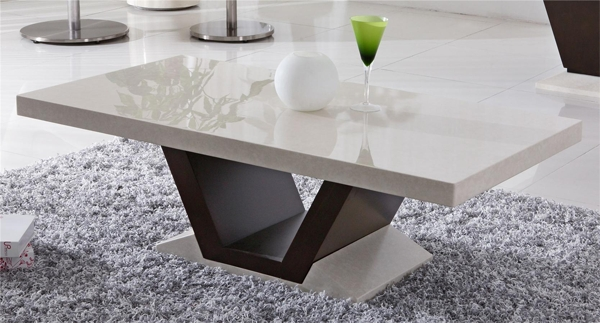 Magnificent Series Of Marble Coffee Tables Inside Marble Coffee Tables (View 22 of 50)