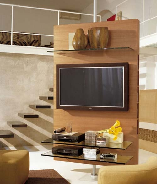 Magnificent Series Of Modern Wood TV Stands With Popular Types Of Modern Tv Stands Elliott Spour House (Image 35 of 50)