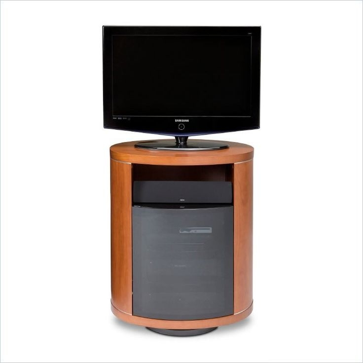 Magnificent Series Of Small Corner TV Stands For Corner Tv Stands For Small Spaces Sauder Harvest Mill Corner Tv (View 15 of 50)