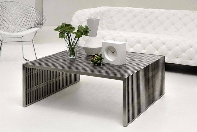 Magnificent Series Of Square Coffee Tables For Round Or Square Coffee Table (Image 35 of 50)