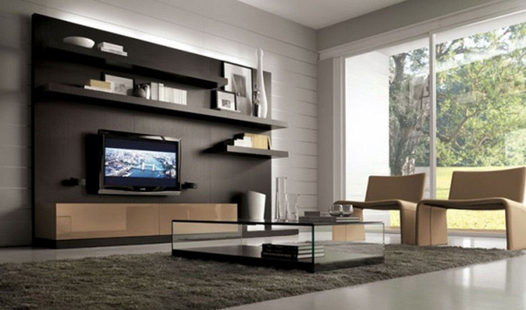 Magnificent Series Of Unusual TV Stands Regarding Unusual Tv Stands (Image 35 of 50)