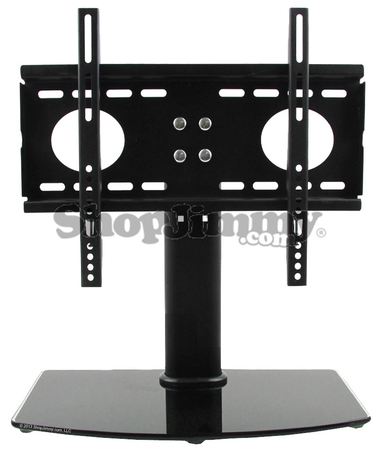 Magnificent Top 32 Inch TV Stands Pertaining To Universal Tv Standbase Wall Mount For 26 32 Flat Screen Tvs (Image 38 of 50)