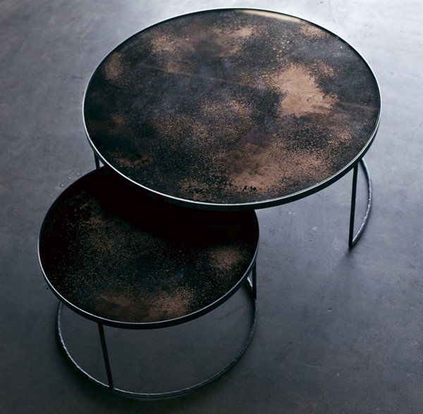 Magnificent Top Coffee Tables And Side Table Sets In 20 Best Tray Tables Images On Pinterest Tray Tables Side Tables (Image 40 of 50)