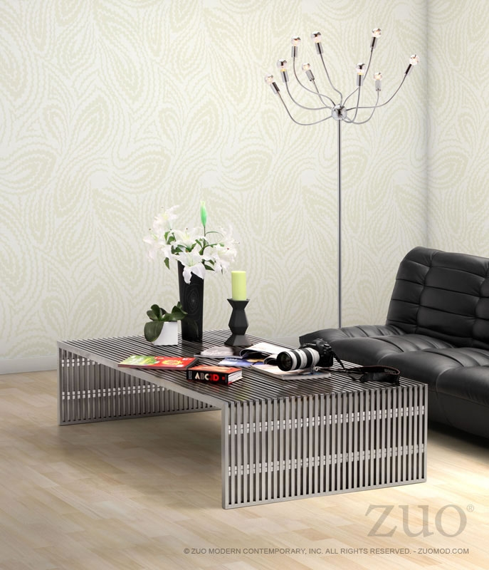 Magnificent Top Long Coffee Tables For Novel Long Coffee Table Zuo Modern (View 41 of 50)