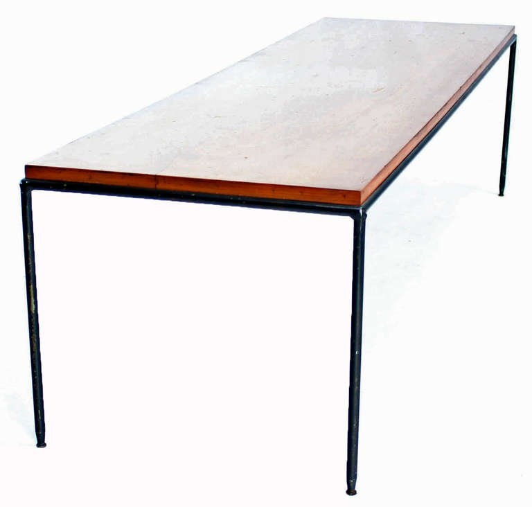 Magnificent Top Long Coffee Tables Regarding Paul Mccobb Mid Century Modern Long Coffee Table For Sale At 1stdibs (Image 36 of 50)