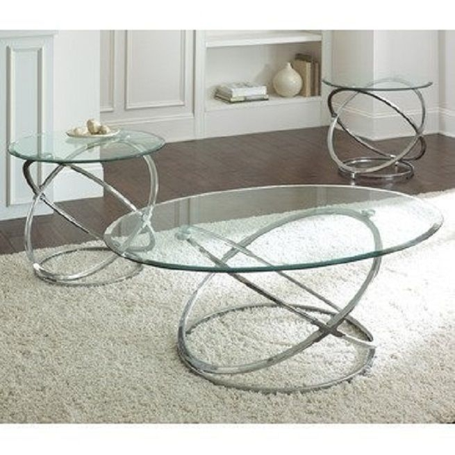 Magnificent Top Spiral Glass Coffee Table Inside 19 Best Coffee Table Ideas Images On Pinterest Glass Top Coffee (View 31 of 50)