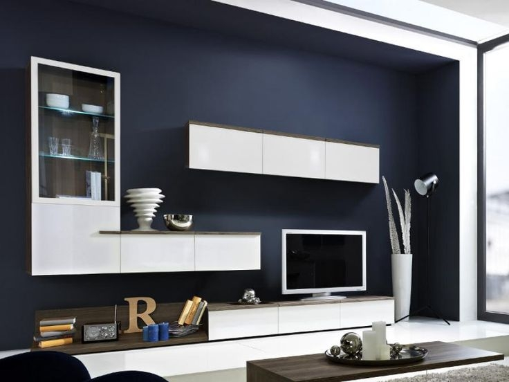 Magnificent Top Trendy TV Stands In Best 10 Contemporary Tv Units Ideas On Pinterest Tv Unit Images (View 42 of 50)