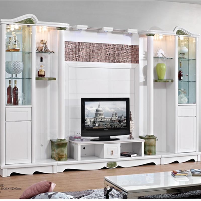 Magnificent Top Wall Display Units & TV Cabinets Pertaining To Cabinet Hasp Picture More Detailed Picture About Small Tv (View 46 of 50)