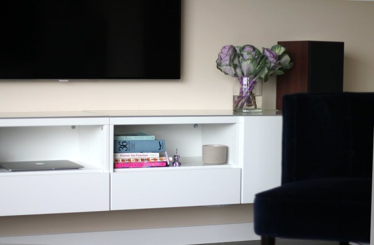 Magnificent Trendy All Modern TV Stands With Regard To Living Room Interesting Ikea Media Center Tv Stands Best Buy Tv (Image 45 of 50)