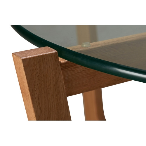 Magnificent Trendy Monterey Coffee Tables Regarding Estudio Furniture Monterey Natural Leg Side Table Reviews (Image 33 of 50)