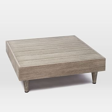 Magnificent Trendy Square Low Coffee Tables In Low Coffee Table West Elm (Image 34 of 50)