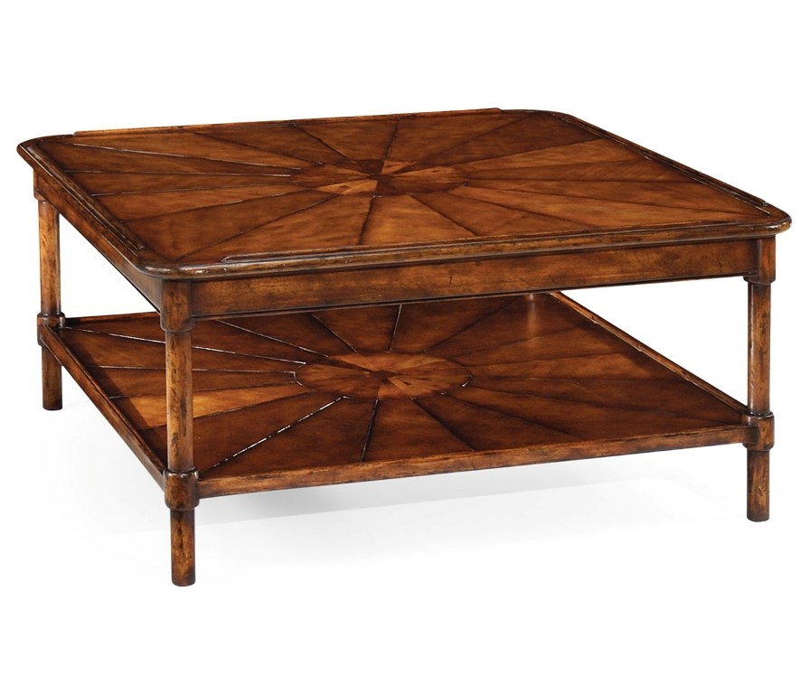 Magnificent Trendy Square Storage Coffee Tables Pertaining To Storage Square Coffee Table Interesting Large Square Coffee Table (View 12 of 50)