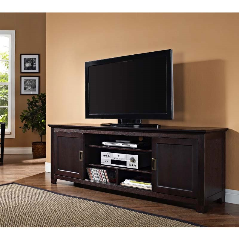 Magnificent Trendy Wooden TV Stands For 55 Inch Flat Screen Within Tv Stands Top 55 Inch Tv Stands Cherry Wood Ideas Big Lots Tv (View 11 of 50)