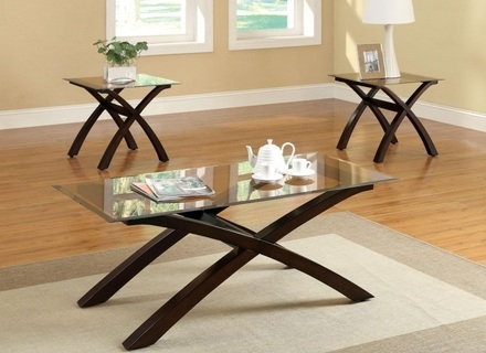 Magnificent Unique Ava Coffee Tables In Oval Espresso Coffee Table Jerichomafjarproject (Image 36 of 50)
