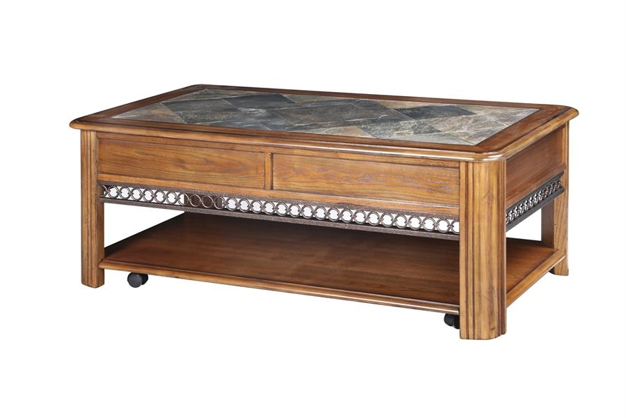 Magnificent Unique Madison Coffee Tables Intended For Magnussen Home Furnishings Inc Home Furniture Bedroom (Image 30 of 40)