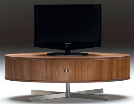Magnificent Unique Modern Corner TV Stands Throughout Collapsing World You Need This Tv Stands (View 6 of 50)