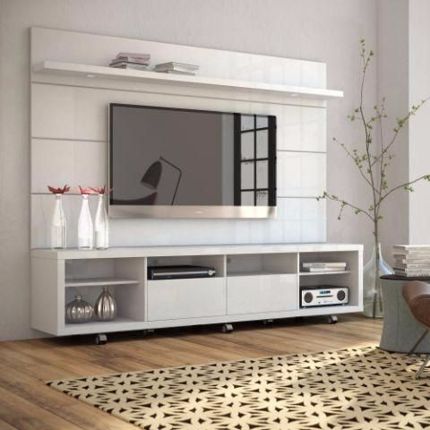 Magnificent Unique Telly TV Stands With Regard To Best 25 Wall Mount Tv Stand Ideas On Pinterest Tv Mount Stand (View 15 of 50)