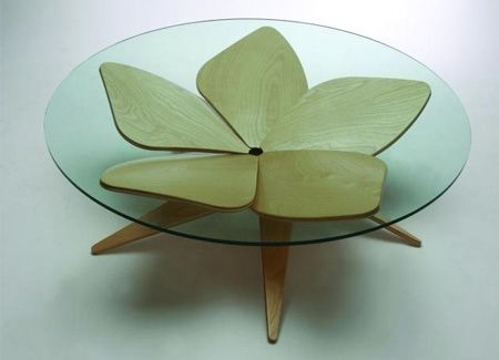 Magnificent Unique Unusual Glass Coffee Tables For Best 20 Unusual Coffee Tables Ideas On Pinterest Natural Wood (View 11 of 40)