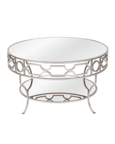 Magnificent Variety Of Ava Coffee Tables Inside Imported Coffee Table Neiman Marcus (View 7 of 50)