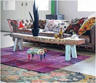 Magnificent Variety Of Boho Coffee Tables Within 74 Best Carpet Love Boho Chic Images On Pinterest Home Live (View 13 of 50)
