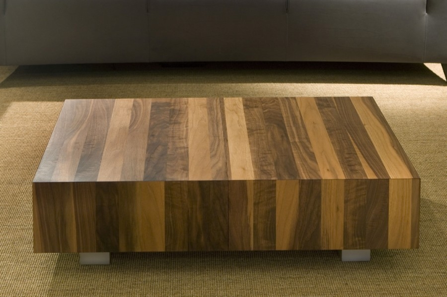 Magnificent Variety Of Funky Coffee Tables Within Funky Coffee Tables Idi Design (View 3 of 50)