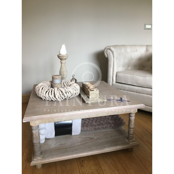 Magnificent Variety Of Grey Wash Coffee Tables Throughout Cottage Furniture Grey Washed Coffee Tables Paintura Home Webshop (View 16 of 50)