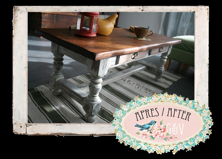 Magnificent Variety Of Grey Wash Wood Coffee Tables In White Washed Archives Power Of Paint (Image 36 of 50)