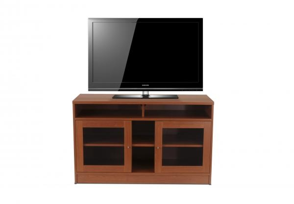 Magnificent Variety Of Small TV Cabinets Intended For 100 Series Small Tv Cabinet In Cherry Unique Office Furniture (Image 42 of 50)