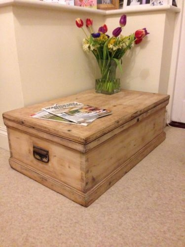 Magnificent Wellknown Blanket Box Coffee Tables For Best 25 Blanket Box Ideas On Pinterest Deck Box Pallet Chest (Image 40 of 50)