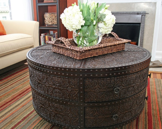 Featured Image of Boho Coffee Tables