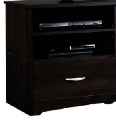 Magnificent Well Known Cherry Wood TV Stands Inside Small Tv Stand Cherry Wood Gaming Entertainment Center With (Image 39 of 50)