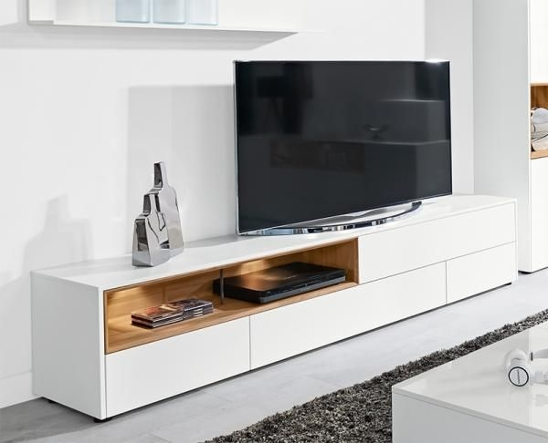 Magnificent Wellknown Contemporary Wood TV Stands Regarding Best 10 Modern Tv Cabinet Ideas On Pinterest Tv Cabinets (Photo 50 of 50)