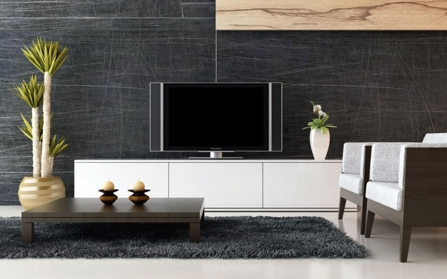 Magnificent Wellknown Long White TV Cabinets Throughout Tv Stands Interesting Ikea Television Stands 2017 Gallery Ikea (Image 37 of 50)