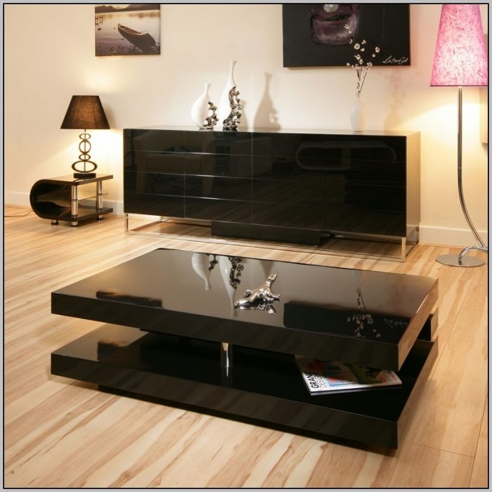 Magnificent Wellknown Oval Gloss Coffee Tables Intended For High Gloss Black Oval Coffee Table Coffee Table Home (View 36 of 40)