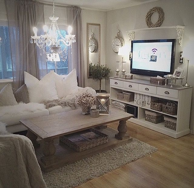 Magnificent Wellknown Rustic Coffee Table And TV Stands Inside Best 20 Tv Stand Decor Ideas On Pinterest Tv Decor Tv Wall (Image 37 of 50)