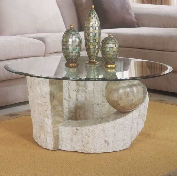 Magnificent Well Known Spiral Glass Coffee Table Pertaining To 36 Best Places To Visit Images On Pinterest Console Tables (Image 42 of 50)