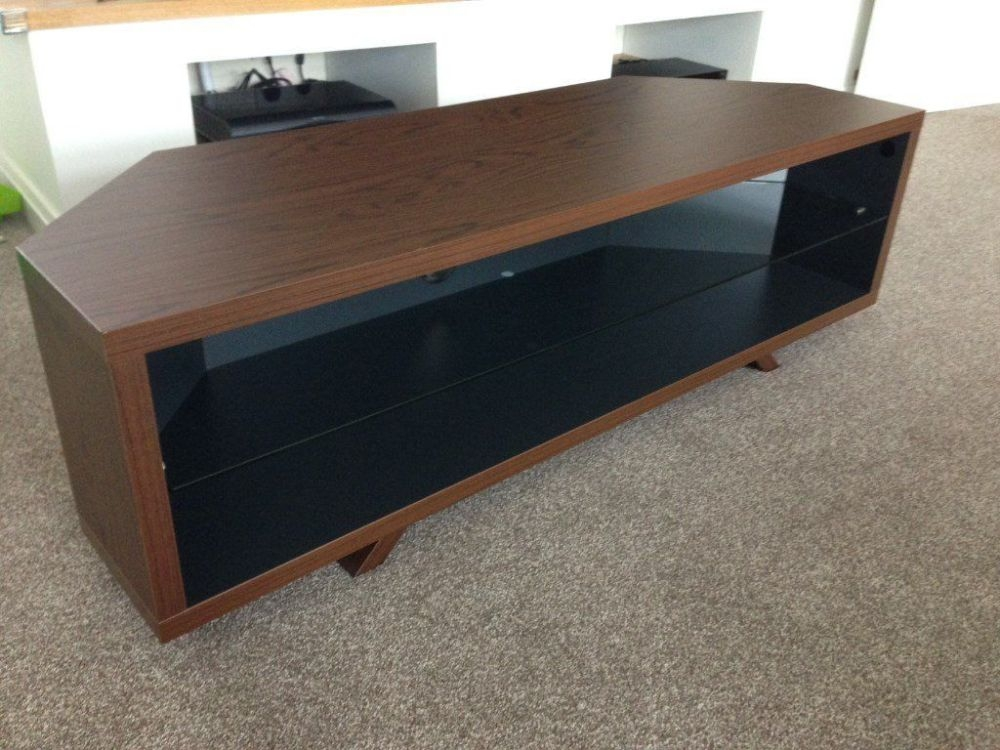 Magnificent Wellknown Techlink Corner TV Stands Regarding Techlink Corner Tv Stand Techlink Ovid Tv Stand With Curved High (View 20 of 50)