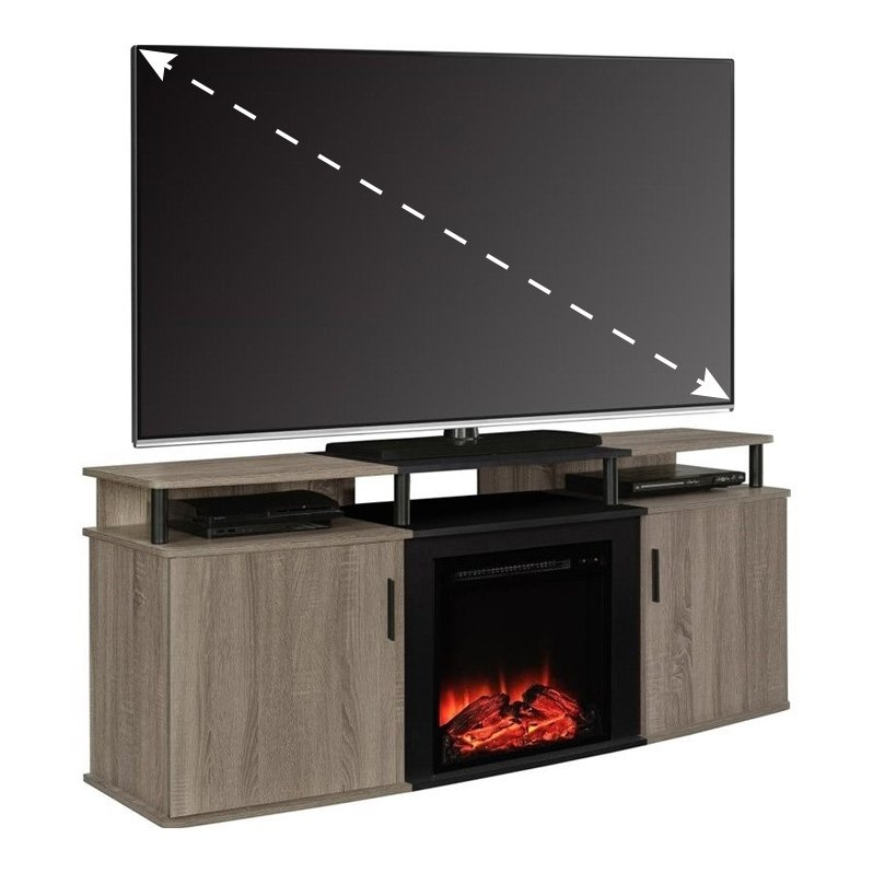 Magnificent Wellknown Telly TV Stands With Measuring Tv Stand Dimensions Tv Stand Buying Guide (View 32 of 50)
