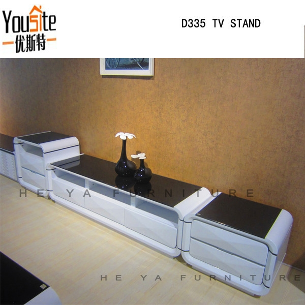 Magnificent Well Known White High Gloss Corner TV Stands For Flat Pack Tv Stand Flat Pack Tv Stand Suppliers And Manufacturers (Image 40 of 50)